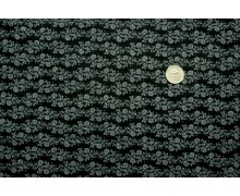*F188-1470*Jersey: Gray flowers on black theme.(fixed)