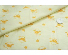 *F188-1791* Jersey: Little sheep on yellow (fixed)