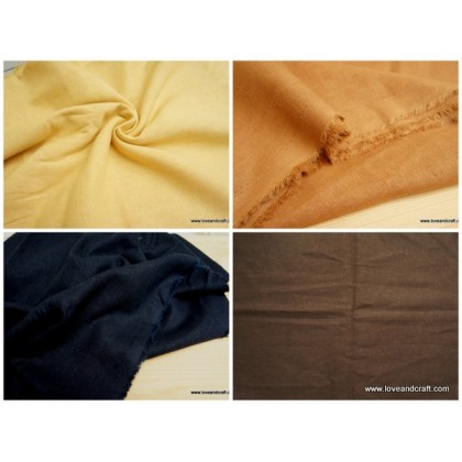 *890136L* Linen: Plain Colors