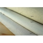*FL00134* Unbleached Cotton Linen