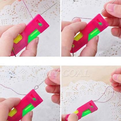 *T00273~* Needle threader 2 in 1