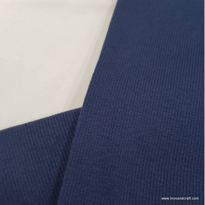 *901999* Plain Rib knit fabric for neck line, waist, cuffs etc - 2x2