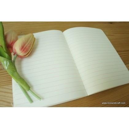 *Z00141~* Cute Animal Notebook (3 designs)