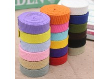 *R400-* Webbing: Assorted Colors 2.0cm