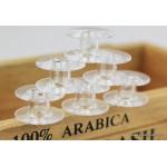 *T00306(10/3)-* Plastic Bobbins
