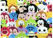 *FV00244* Canvas: Tsum Tsum Cartoon 140cm