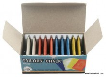 *T00333(10/3)* Tailors Chalk Square