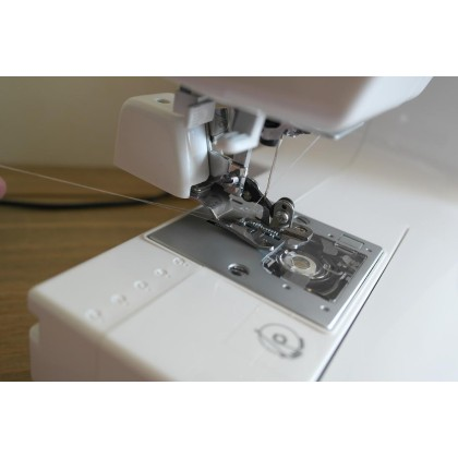 *T00343* Side Cutter-Zig Zag Sewing Machine Attachment Foot