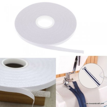*T00352~* Tape: Water Soluble Double Sided Tape / Stabilizer