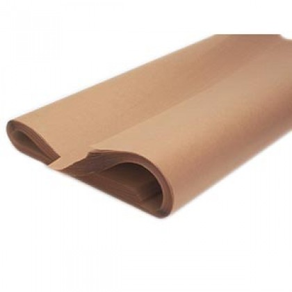 *T00377~* Brown Tailor Paper / Pattern Paper