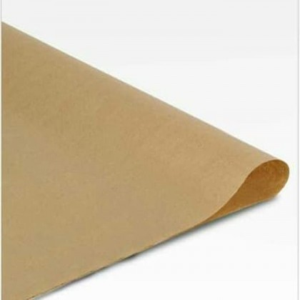 *T00377* Brown Tailor Paper / Pattern Paper