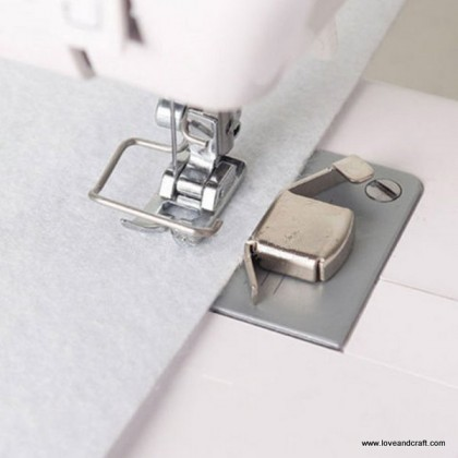 *T00321B~* Magnetic Seam Guide Big