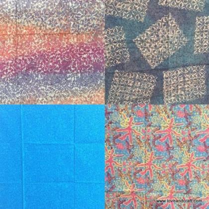 *880812* Indonesia Premium Batik