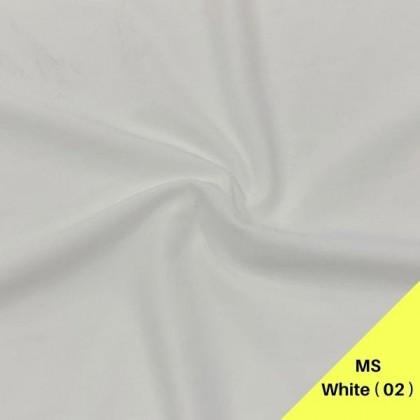 *903666* Milk Silk Plain Color