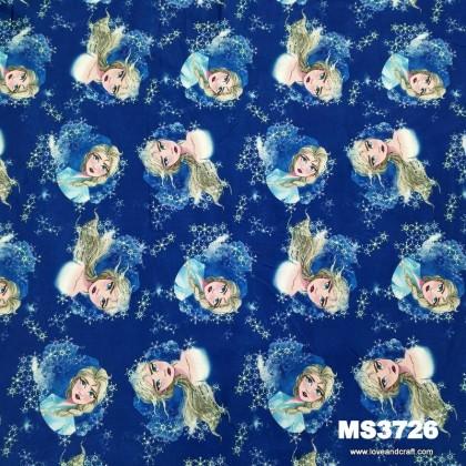 *903726* Milk Silk: Elsa Frozen (160cm)