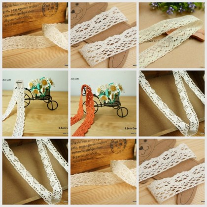 Lace (2 meters) *71492*