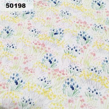 Cotton: Little Flower (50198)