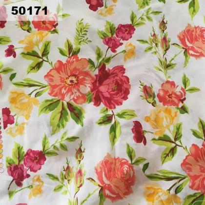 Cotton: Vintage Rose (50171)