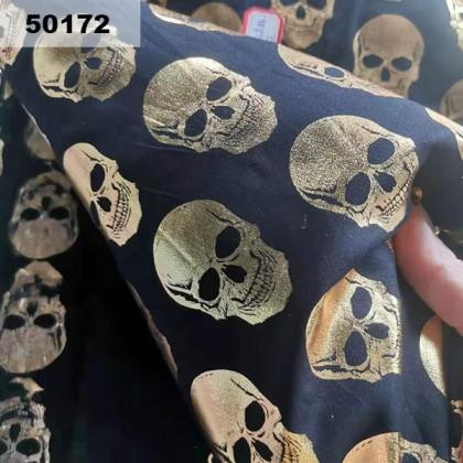 Cotton: Shining Skull (50172)