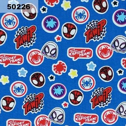 Cotton: Spiderman (50226)