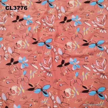 CL Knit: Flower 903100